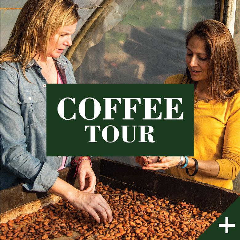 Coffee Tour Tastefully Nicaragua